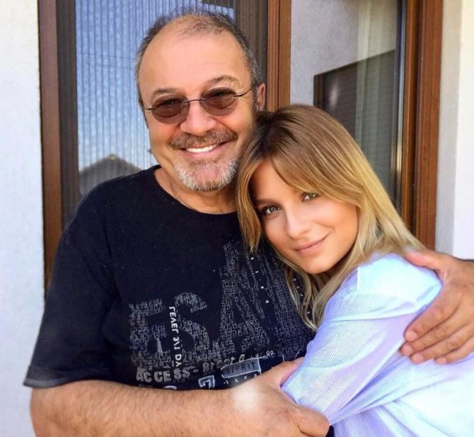 Ana și Mircea Baniciu