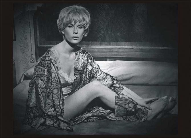 Bibi Andersson a murit. Era favorita unui regizor uriaș