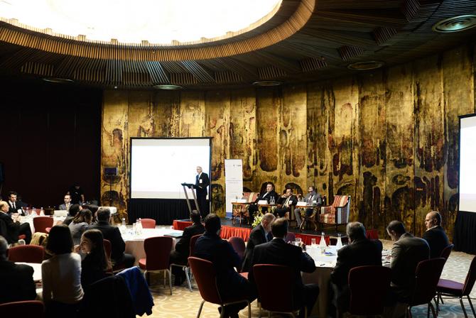 Forumul de Afaceri România-Cipru, o oportunitate pentru mediul de afaceri românesc
