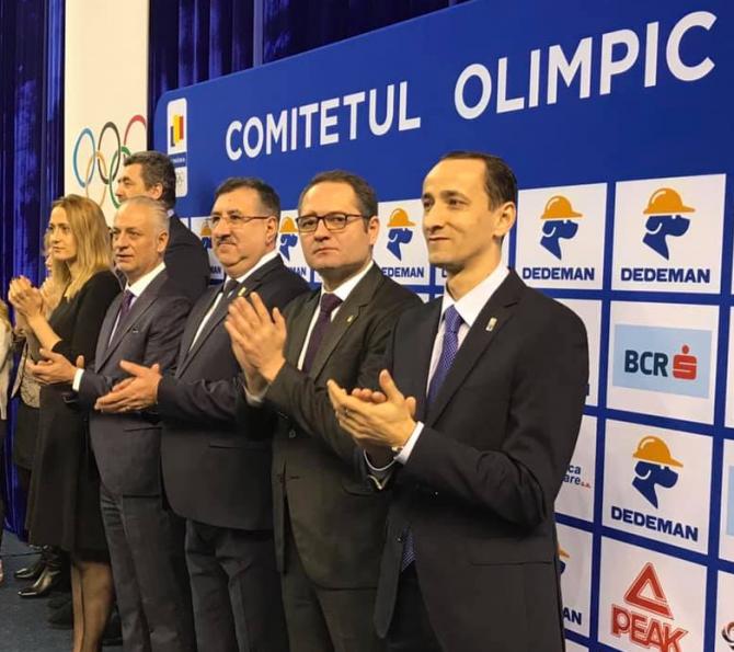 Brașov, candidatură oficială pentru organizarea ediţiei de iarnă a Jocurilor Olimpice de Tineret din 2024