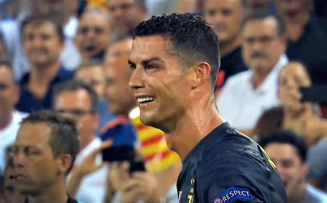Liga Campionilor: Ajax, tremură. Ronaldo, semnale pozitive după accidentare