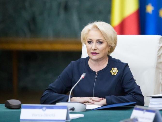 Viorica-Dăncilă-prim-ministrul-României