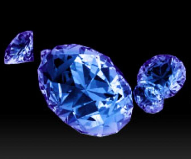 Un diamant rar, de 20 de carate, a fost descoperit într-o mină din Botswana