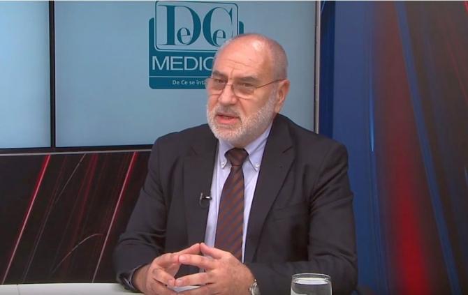 Dr. Bogdan Marțian. Foto: DC MEDICAL