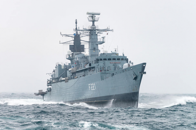 Forțe-Navale