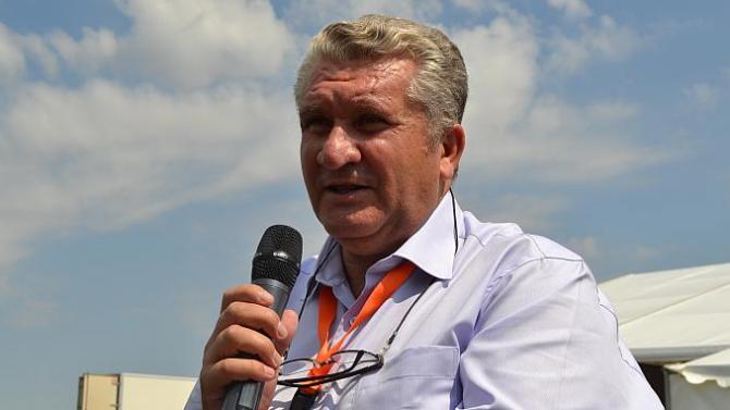 Gheorghe Albu - sursă foto: agrointel.ro