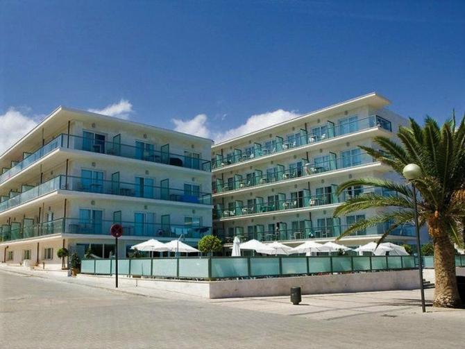 Messi investește în industria hotelieră spaniolă și mai cumpără un hotel