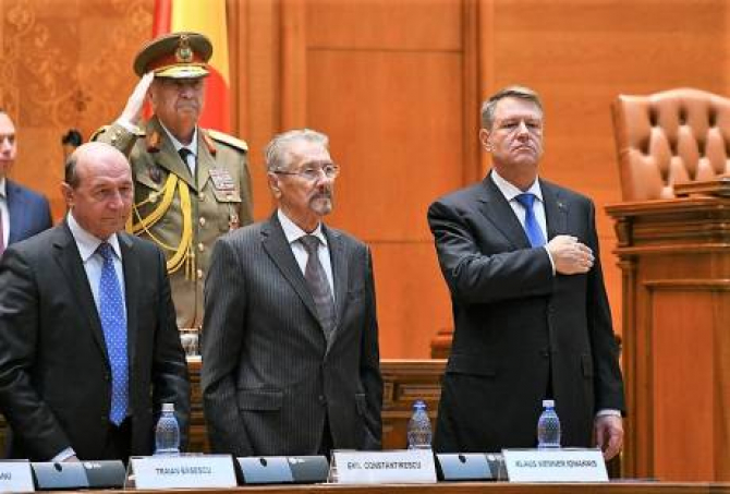 Primul președinte anticomunist critică UE: țările din Est ar putea revitaliza Uniunea