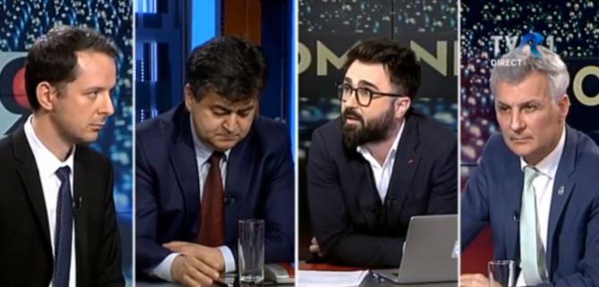 """""""România 9"""", TVR 1"""
