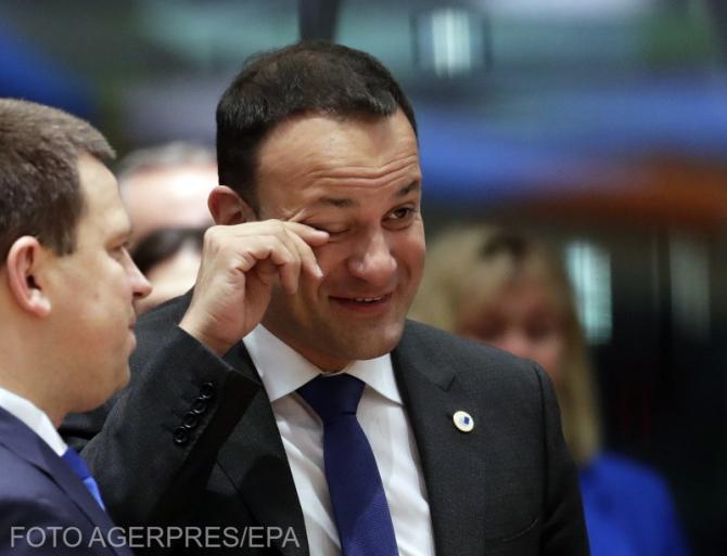 Juri Ratas, premierul Estoniei a prezentat demisia Guvernului condus de el