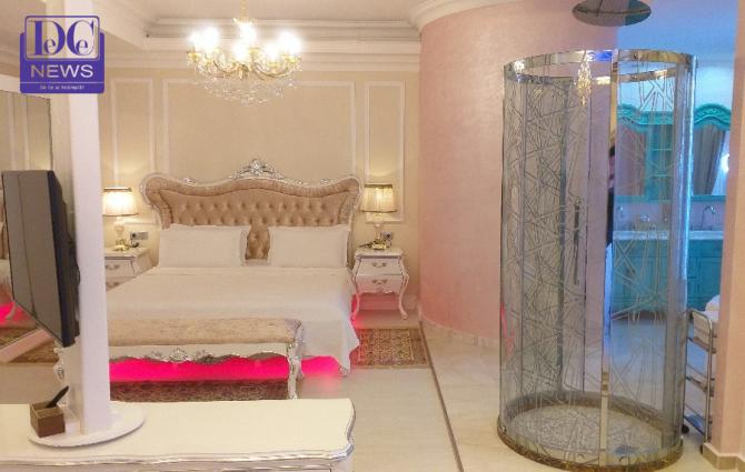 Hotel Phoenicia, Mamaia, camera 5 stele