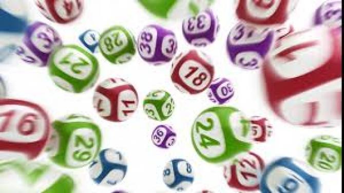 Reporturi de milioane de euro la tragerile Loteriei