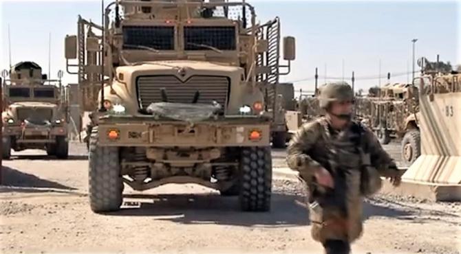 Patru militari români răniți în Afganistan. Care este starea lor