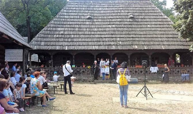 Festivalul Ariilor Naturale Protejate, la Muzeul Satului - prima ediție