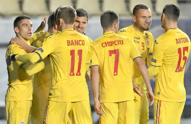 Ultimul clasament FIFA a fost publicat. Naționala României, staționară. foto: FRF