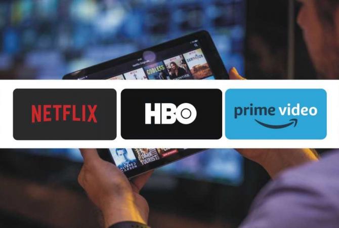 Netflix vs. HBO vs Amazon Prime. Care este cea mai convenabilă platformă de streaming