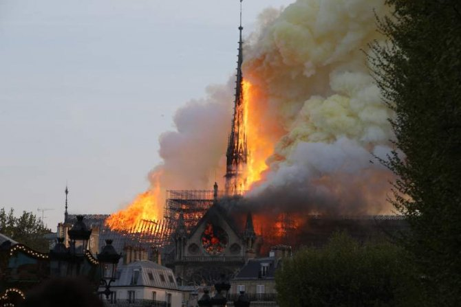 Incendiu-Catedrala-Notre-Dame