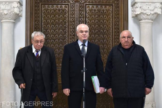 PSD delegatie consultari la Cotroceni