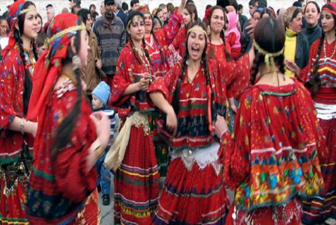 Ziua internaționala a romilor