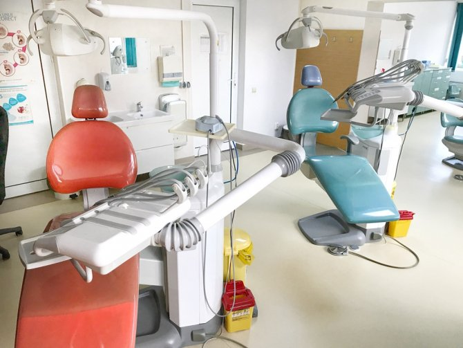 Nouă cabinete medicale, dotate cu aparatură de ultimă generație