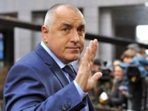 Partidul GERB, al lui Boiko Borisov, a obţinut cele mai multe votur
