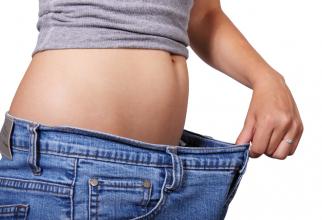 Dieta de slăbit