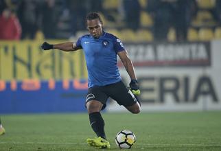 Eric de Oliveira, Viitorul, în echipa etapei a 8-a Liga 1