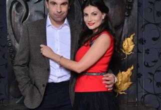 Ioana Ginghină și Alexandru Papadopol