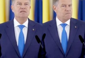 Klaus Iohannis, în ziua în care a uitat întrebările la referendumul pe justiție
