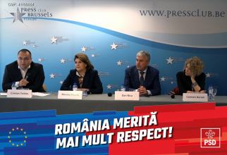 Candidati PSD europarlamentare