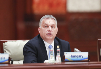 Premierul Ungariei Viktor Orban