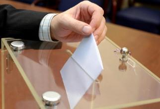 urnă-de-vot