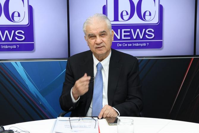 Anghel Iordănescu, candidat la alegerile europarlamentare pe listele UNPR