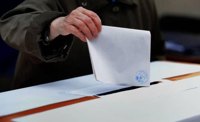Urnă de vot