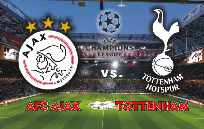 Ajax - Tottenham rezultat final | VIDEO A doua finalistă în Liga Campionilor