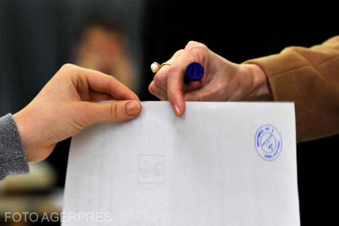 rezultate alegeri 2019
