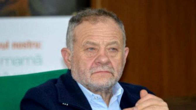Dumitru Buzatul, liderul PSD Vaslui