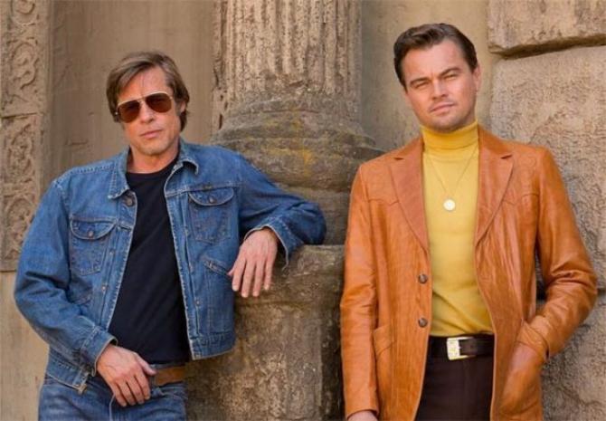 Cele mai asteptate staruri, DiCaprio si Brad Pitt