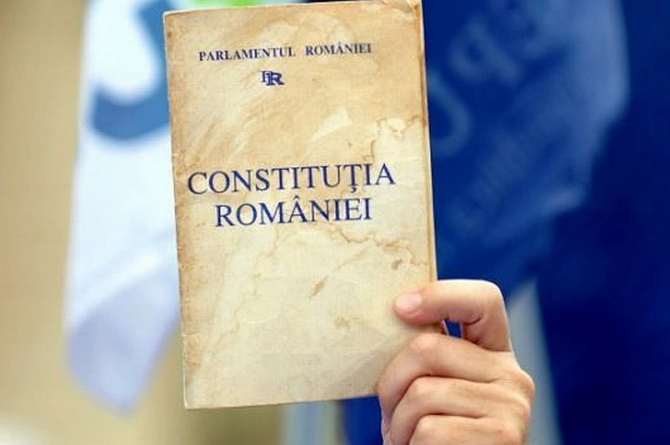 Constituția României, greu de revizuit