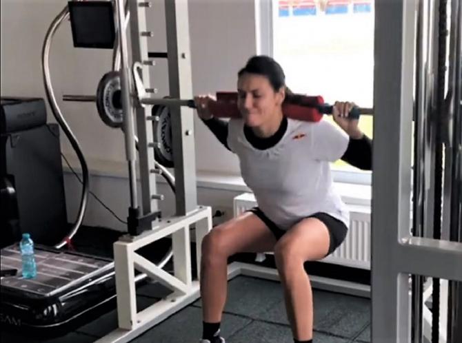 Cristina Neagu, accidentare. Speranțe pentru Campionatul Mondial 2019