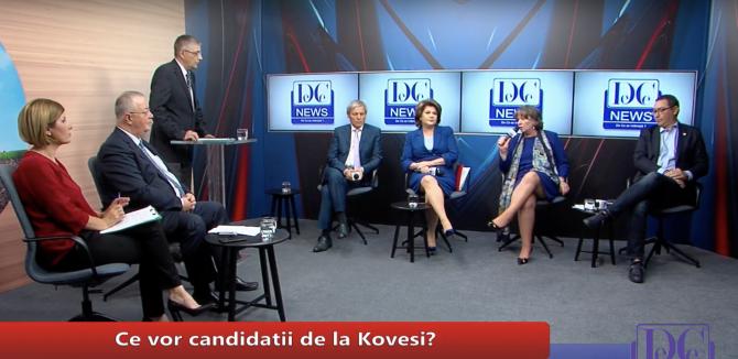 dezbatere dcnews