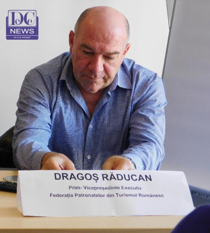 Dragos Raducan - FPTR