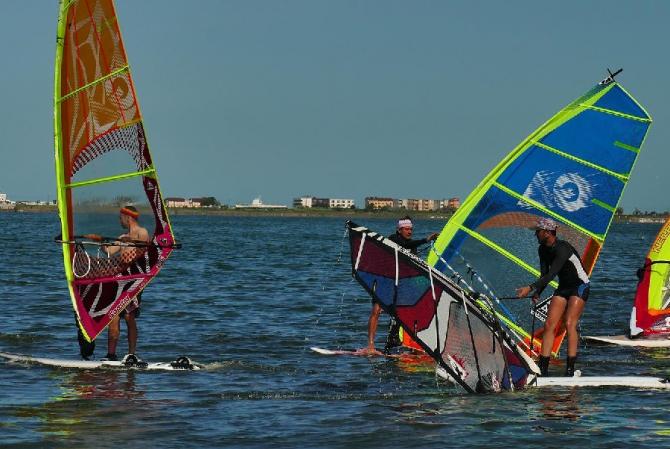 Festivalul Naţional al Sporturilor Nautice şi pe Plajă