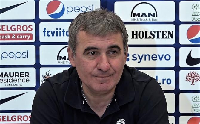 Conflict Steaua - FCSB. Gheorghe Hagi are o soluție salvatoare