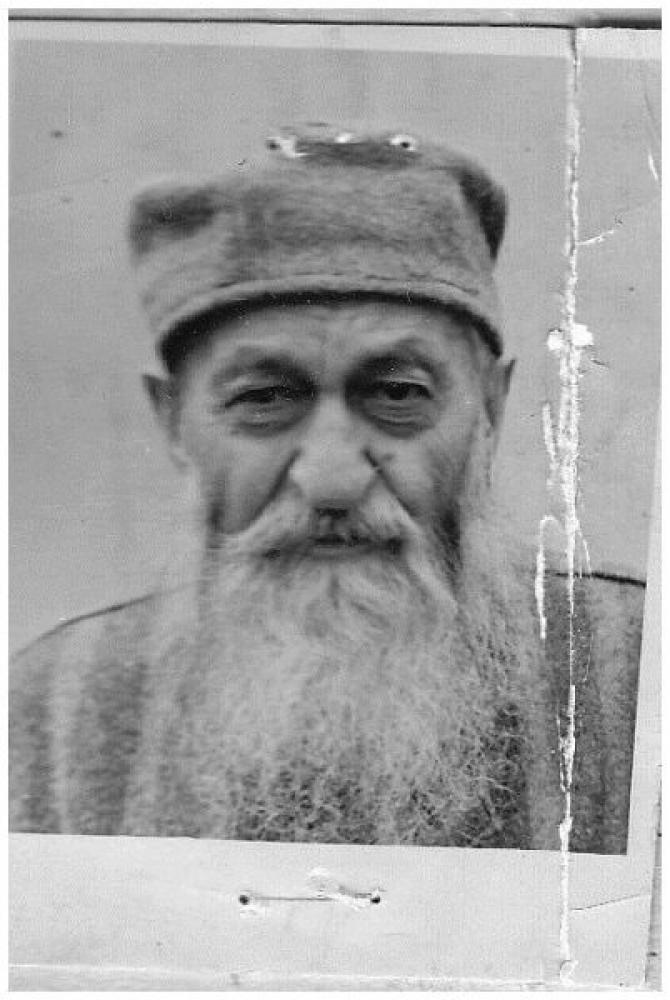 Episcop Valeriu Traian Frențiu. FOTO: eparhiaclujgherla.ro