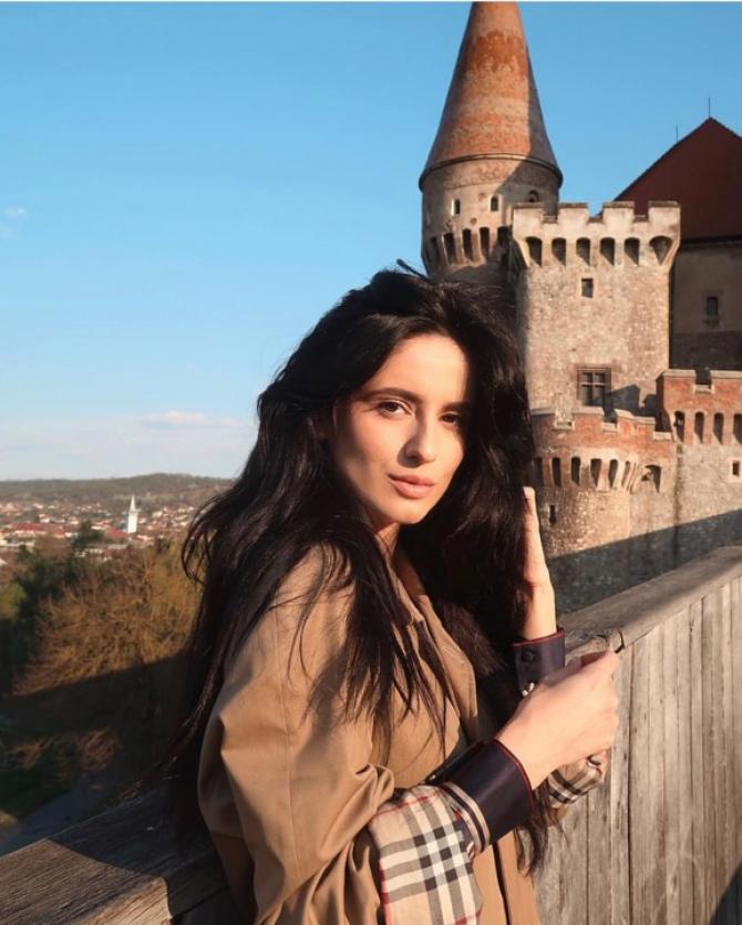Ioana Grama