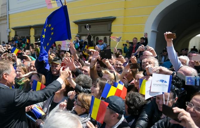 Declarații Iohannis. Drăghici: Un patriot ar fi stopat orice discuții pe la colțuri