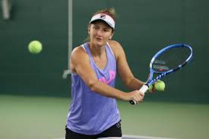 Irina Begu, victorie în primul tur la Roland Garros