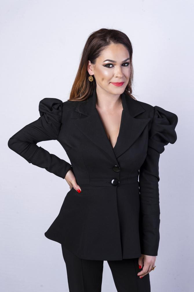 Iuliana Călinescu