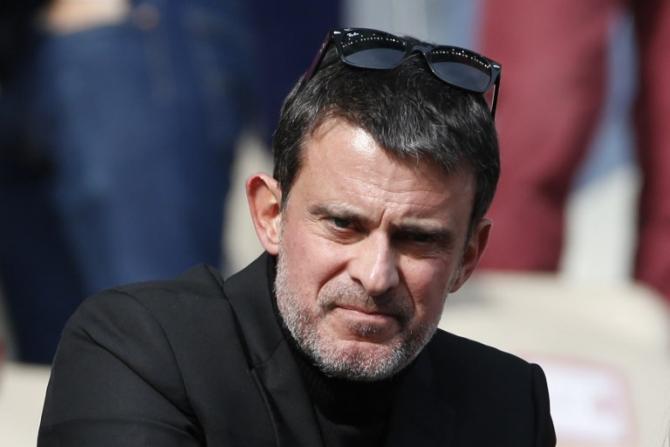 Manuel Valls a pierdut primăria